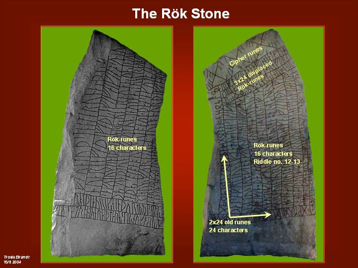The Roek Stone - click